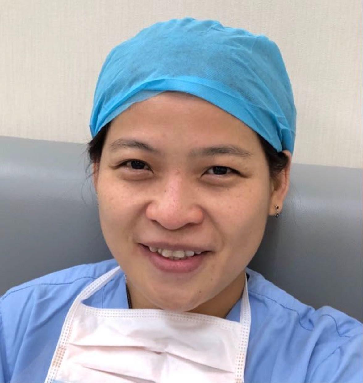 DR TAN YIA SWAM